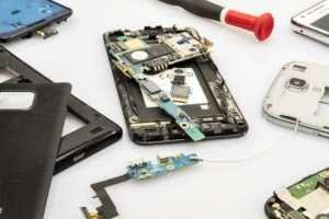 Riparazione Smartphone Samsung – Huawei Torino